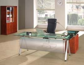 Guatemala office point escritorios dhl 2003 muebles de for Oficinas dhl colombia